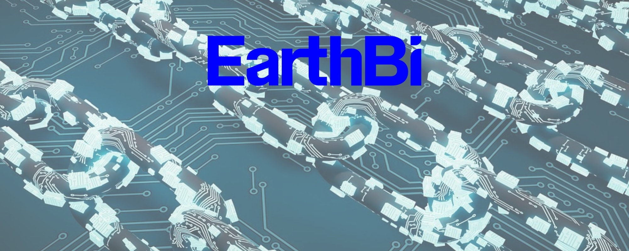 EarthBi blockchain interview