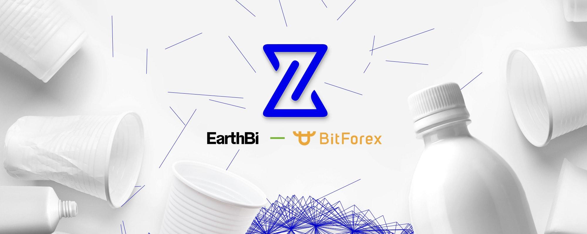 EarthBi announces ERA token IEO on Bitforex