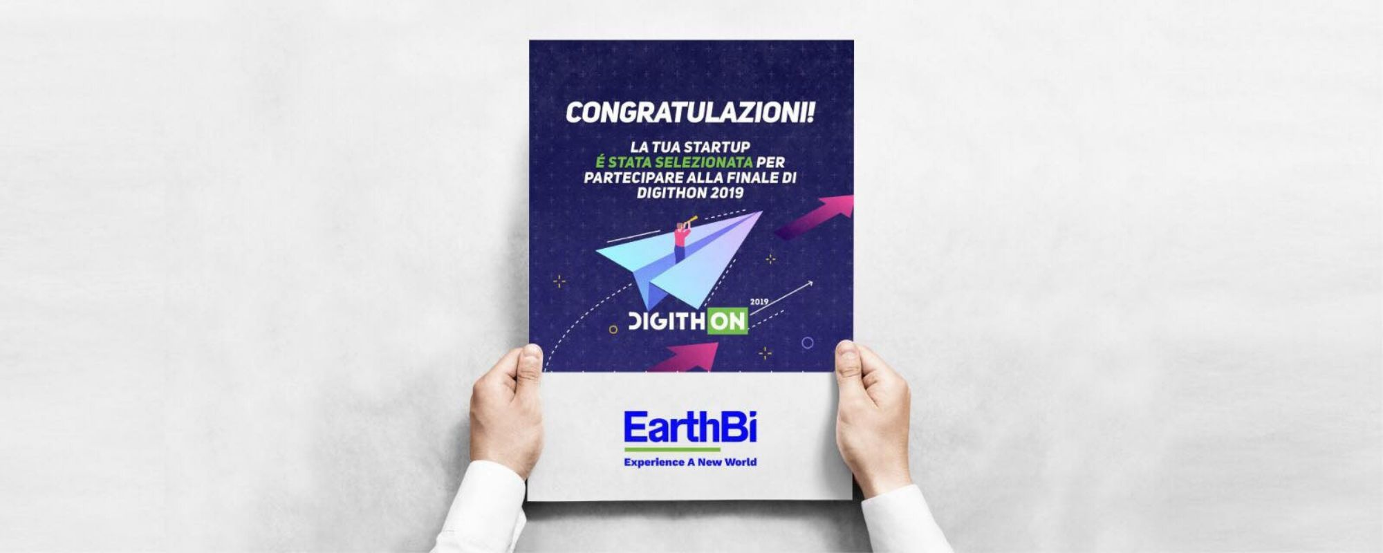 EarthBi DigithOn