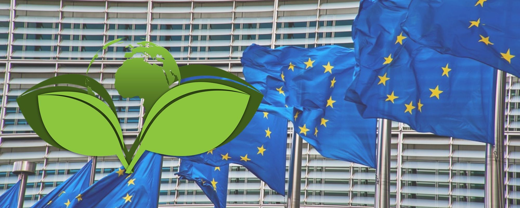 Europe: the relevant policies to support bioplastics