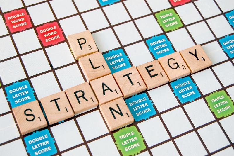 blockchain marketing strategy