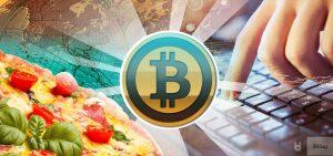 "Bitcoin creator ""Kind of weird"" according to Laszlo Hanyecz"