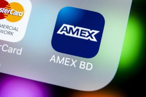 AmEx blockchain thanks to Hyperledger