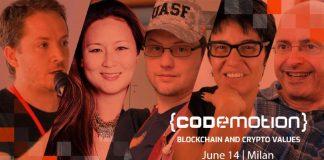 Codemotion Blockchain