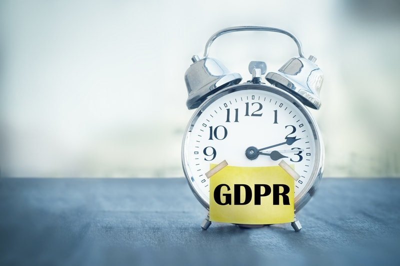 GDPR Blockchain technology is not outlawed