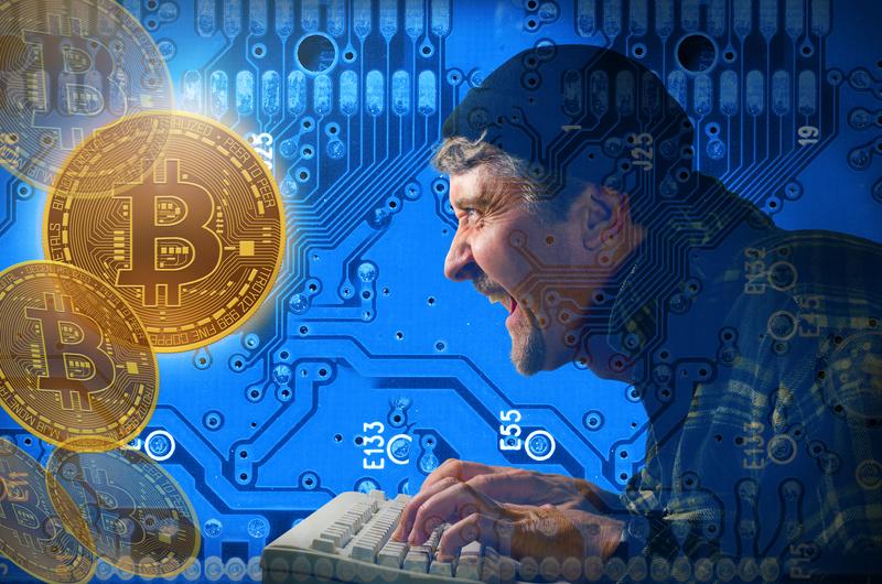 Bitcoin Gold under attack