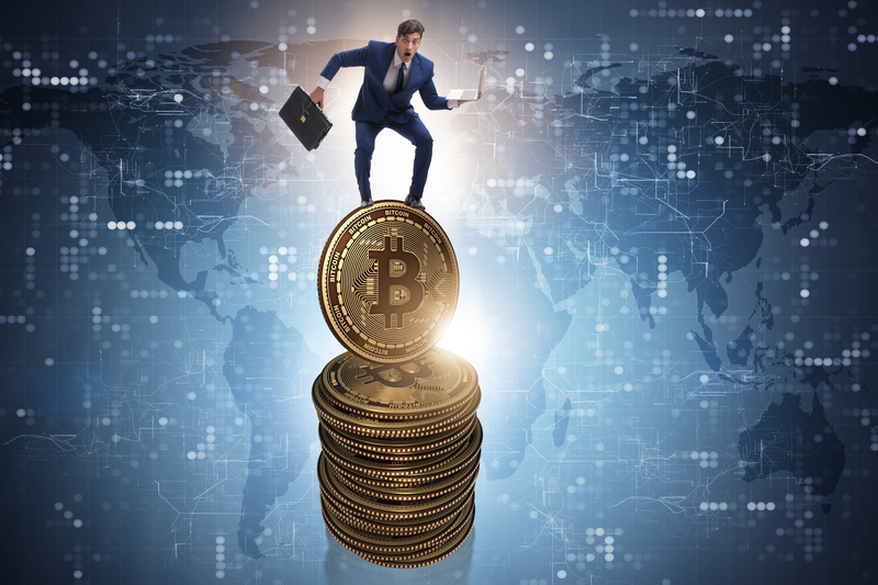 IHS Markit blockchain system managing syndicated loans