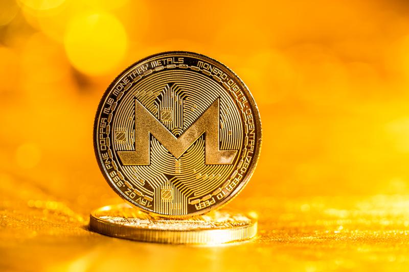 A smarter Monero token