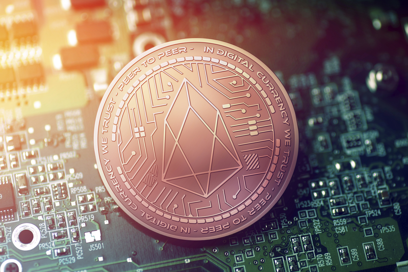 EOS crowdsale surpasses Telegram, raising nearly $4 billion