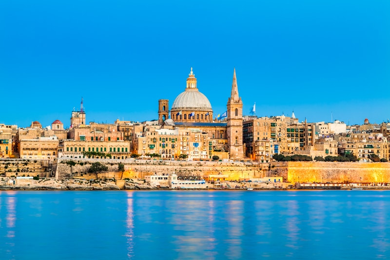 Bitbay exchange moves from Poland to Malta
