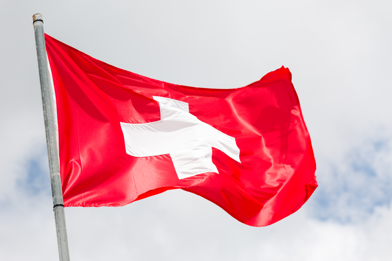 Swiss state cryptocurrency