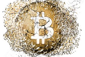 According to the Fed bitcoin is worth 1800$