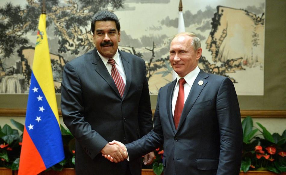Putin, Maduro and some secrets about Petro