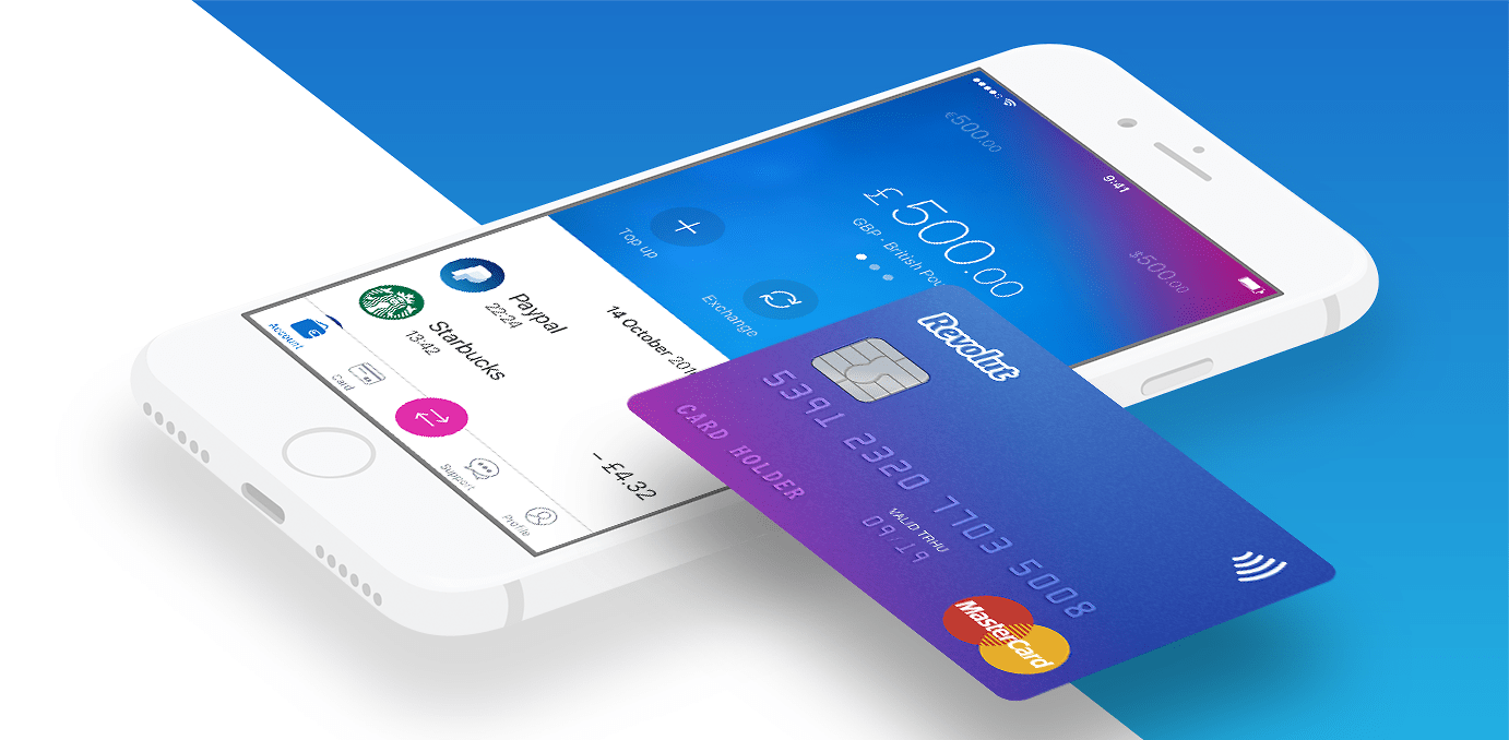 Revolut Card adds Bitcoin Cash and Ripple