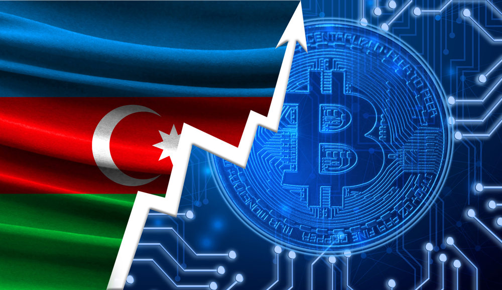 Azerbaijan tax cryptocurrencies