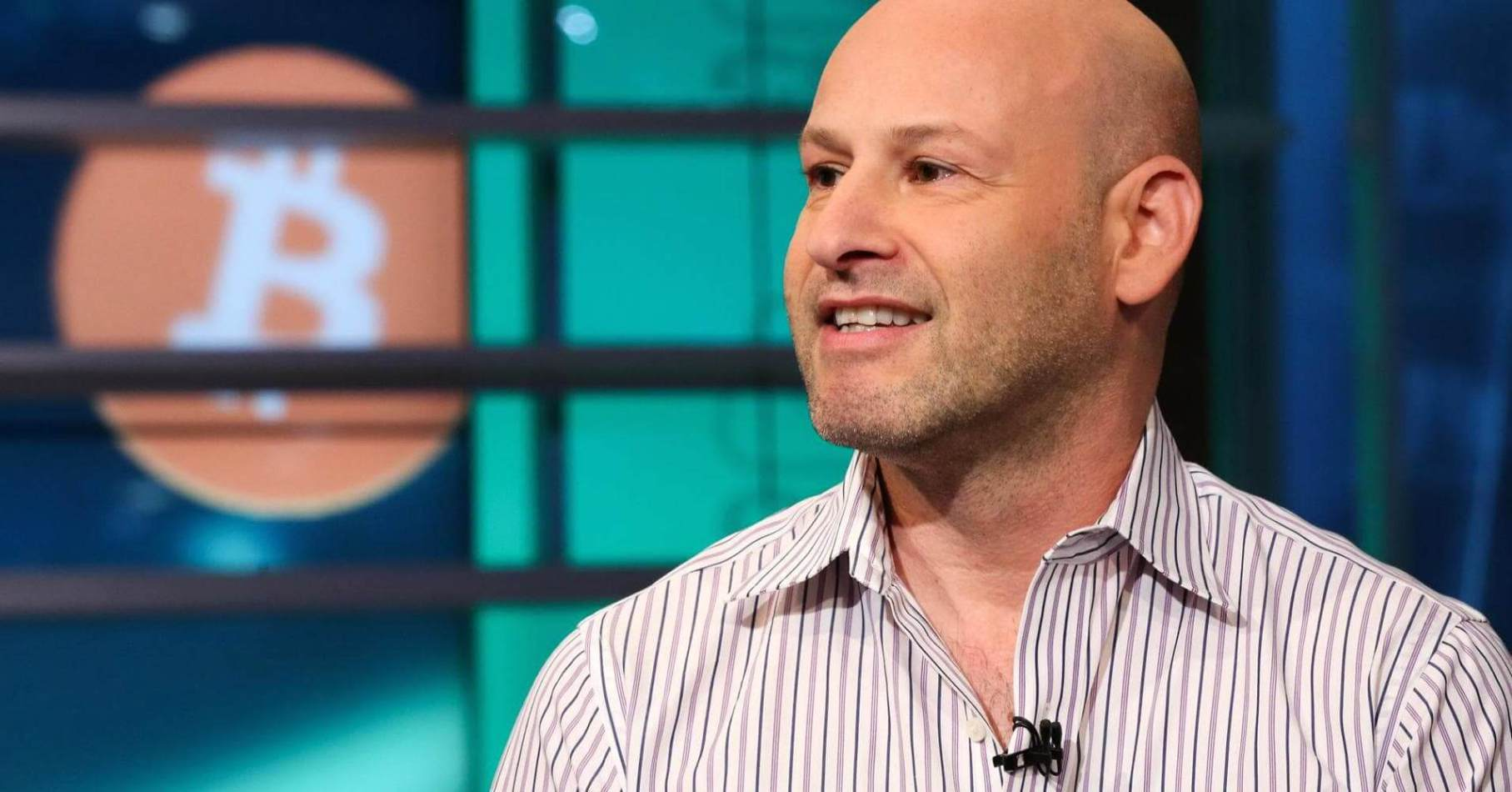 "Joseph Lubin Ethereum CEO affirms that ""blockchain is a bubble"""
