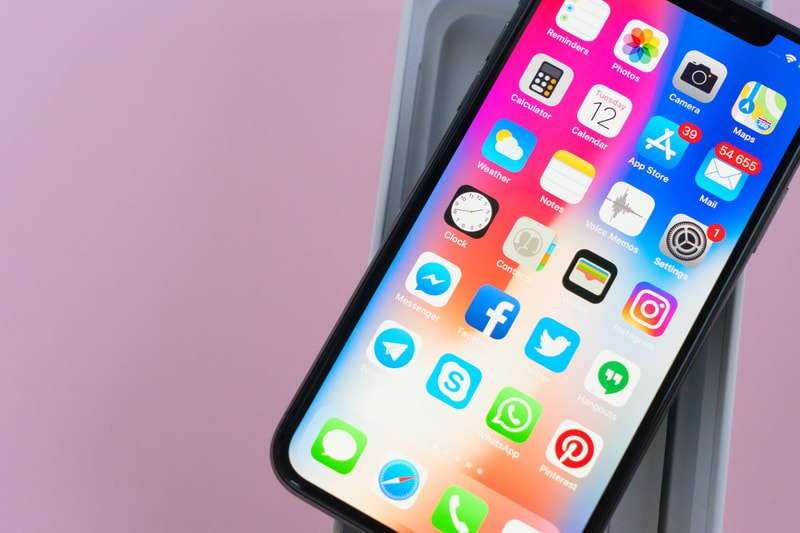 Apple wants to stop iOS mining