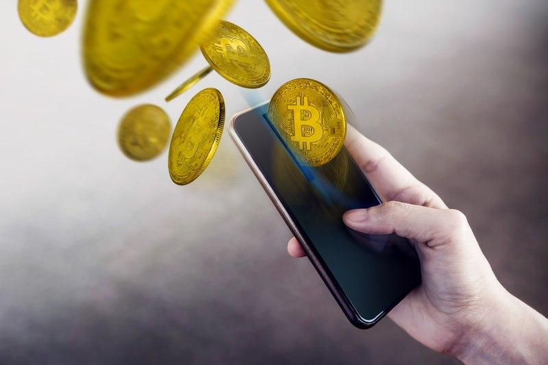 Bitcoin Lightining wallet