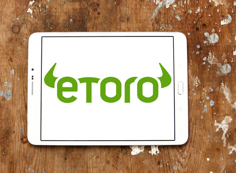 EToro crypto trading will change finance