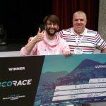 blockchain competition