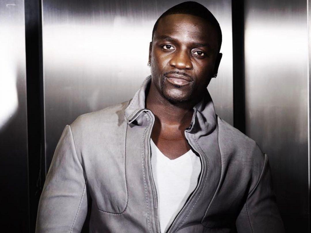 Akon launches AKoin Token for Dakar
