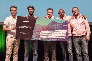 ICO Race, the winner is …