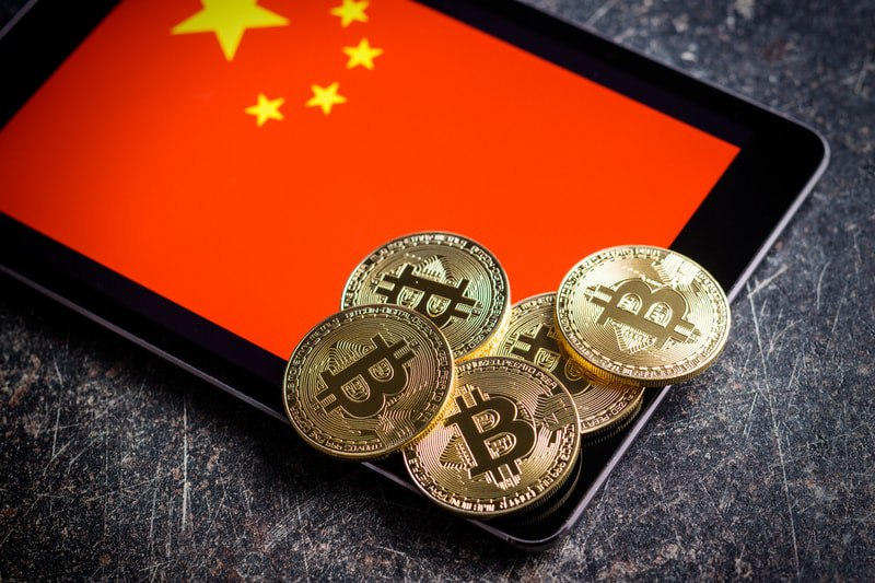 In China, digital checks will go on the blockchain