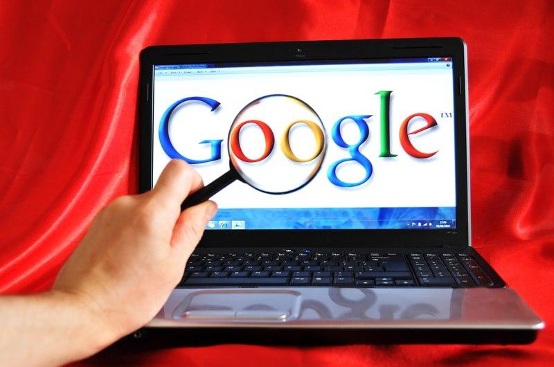Google ban crypto, and criticism comes