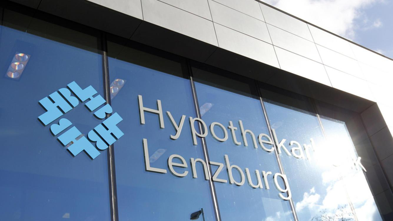 Hypothekarbank Lenzburg opens to companies operating with crypto