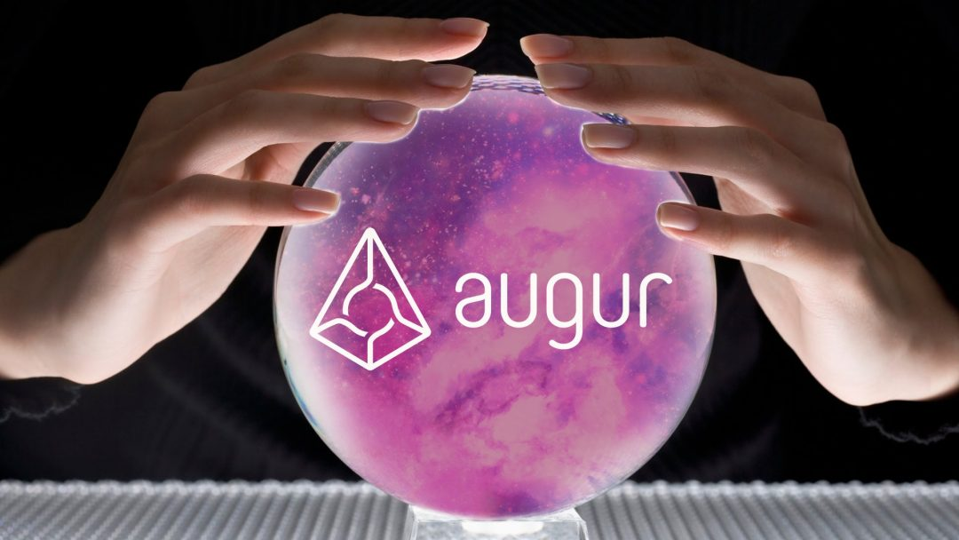 Augur prediction market is here