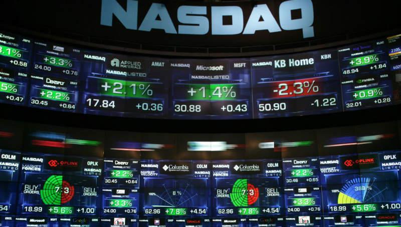 Future is blockchain in financial markets