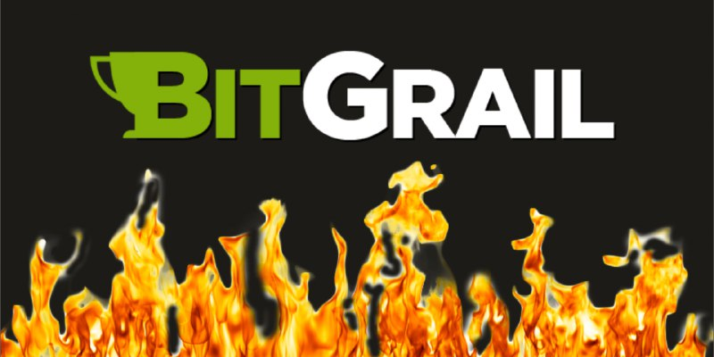 BTC in Bitgrail wallets seized