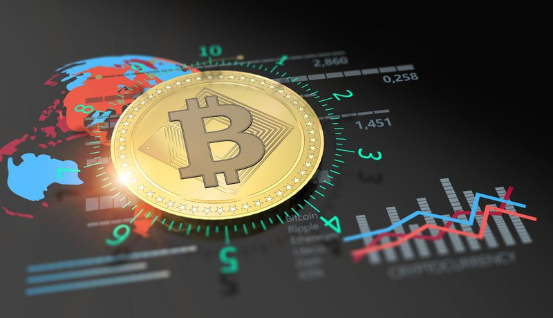 Crypto exchange market: Bitcoin and Ethereum queens of trade
