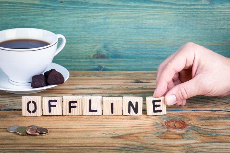 Binance offline on 26th June