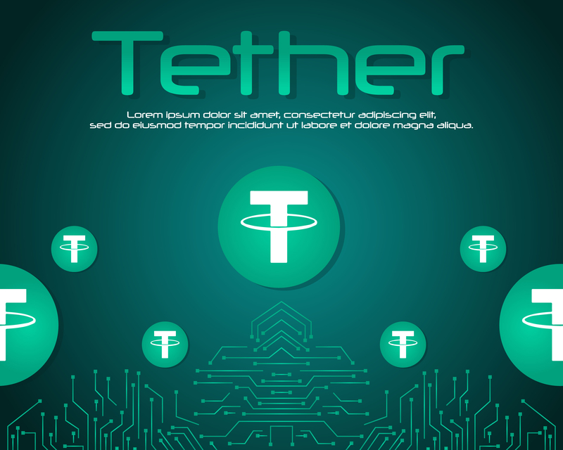 Tether stable coin does its job but there's criticism