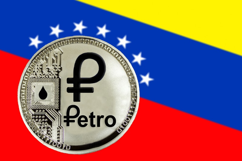 Petro using NEM blockchain risks failing