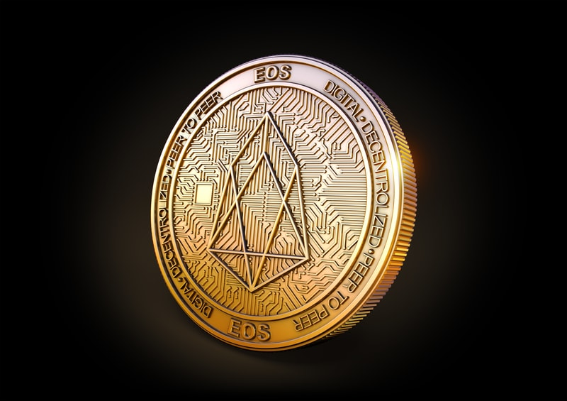 Don't miss these EOS airdrops
