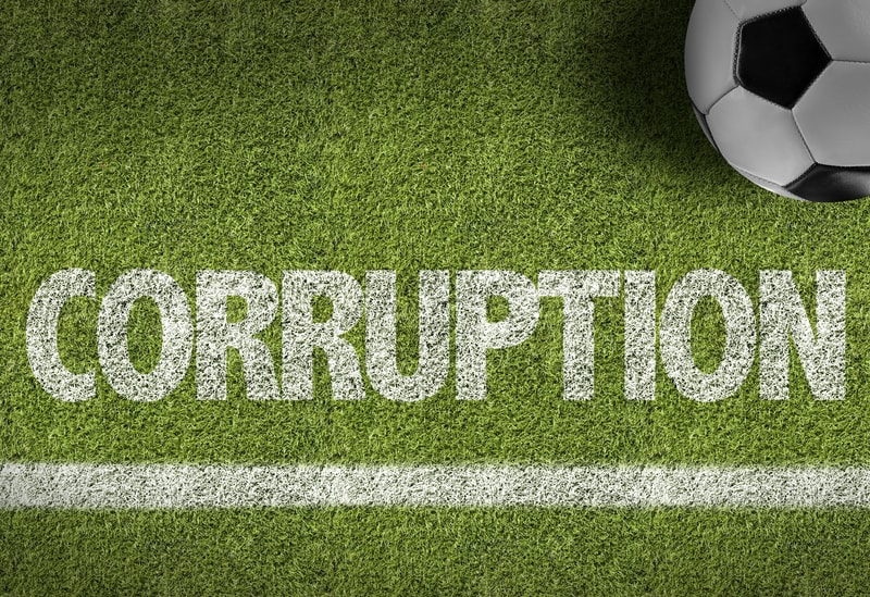 Cryptocup against corruption in sport