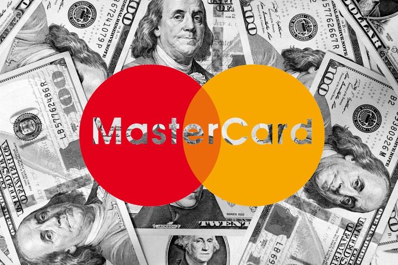 Mastercard blockchain for Credit card transactions