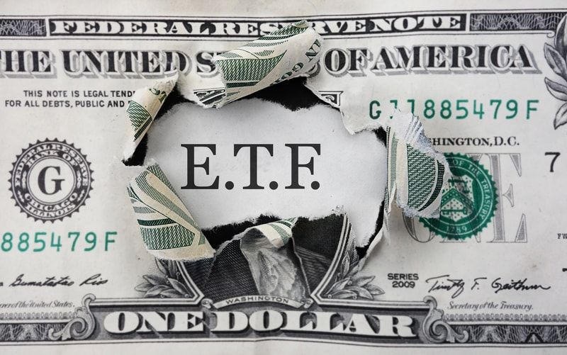 ETF USA: A clone fund with bitcoin