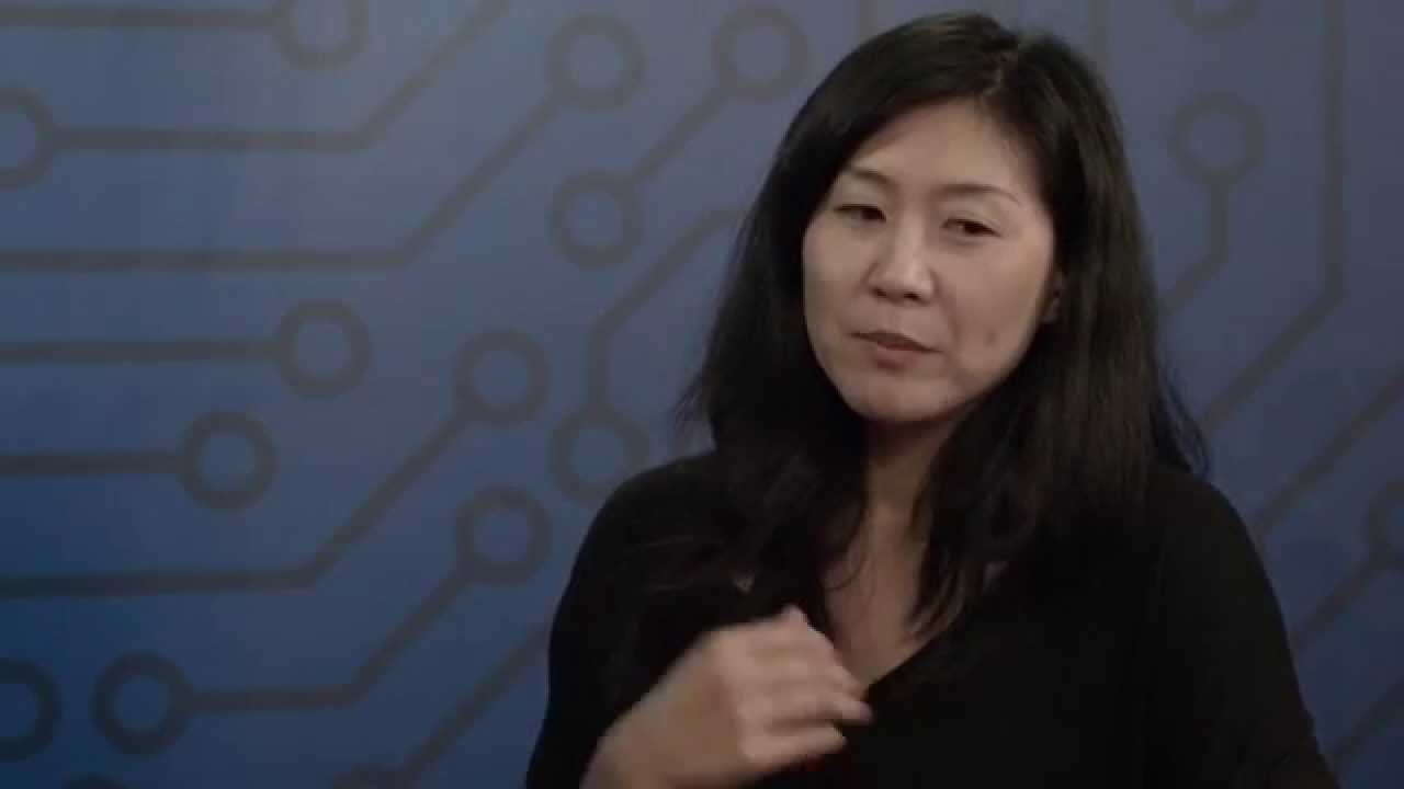 Joyce Kim and a Congo startup for coffee beans