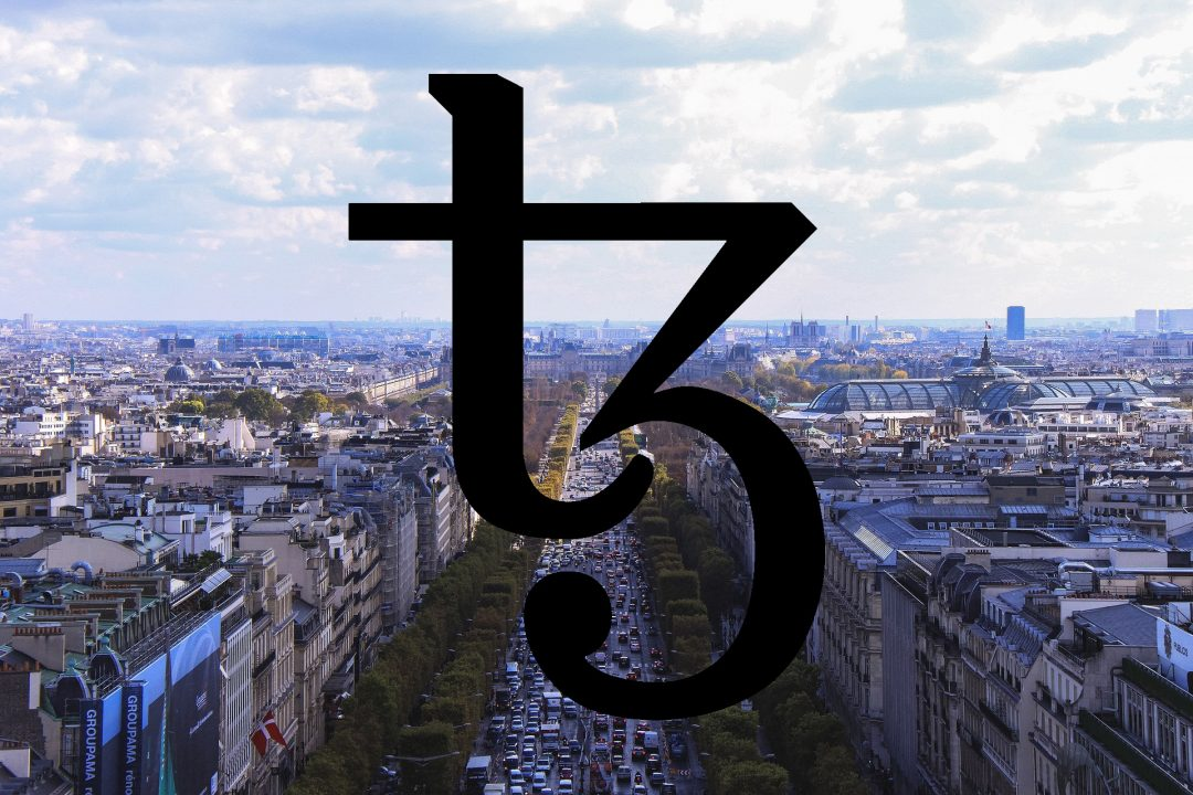 Tezos Foundation forks before launching