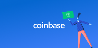 coinbase gift cards