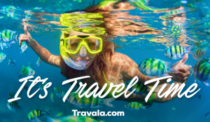 Travala, a booking platform from Southeast Asia