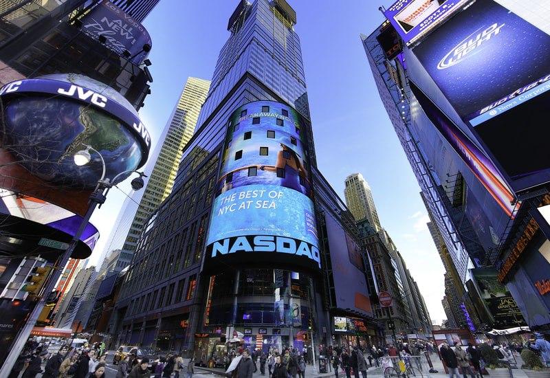 The Nasdaq stock exchange is preparing for cryptocurrencies