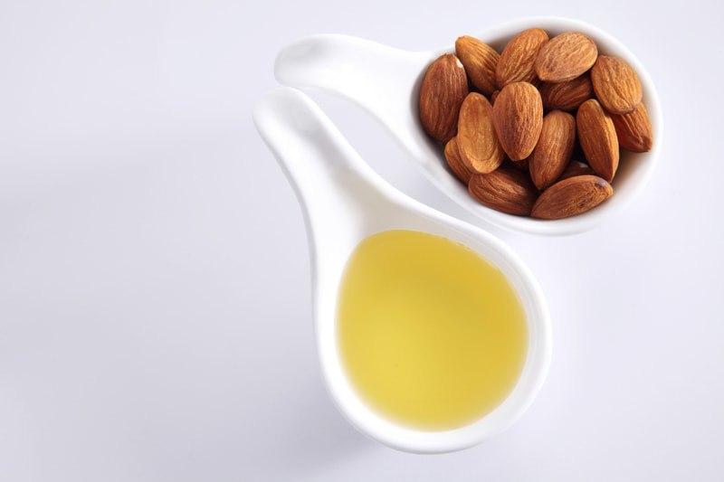 almonds blockchain