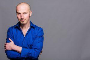 Crypto Special, Monty Interviews Giacomo Zucco