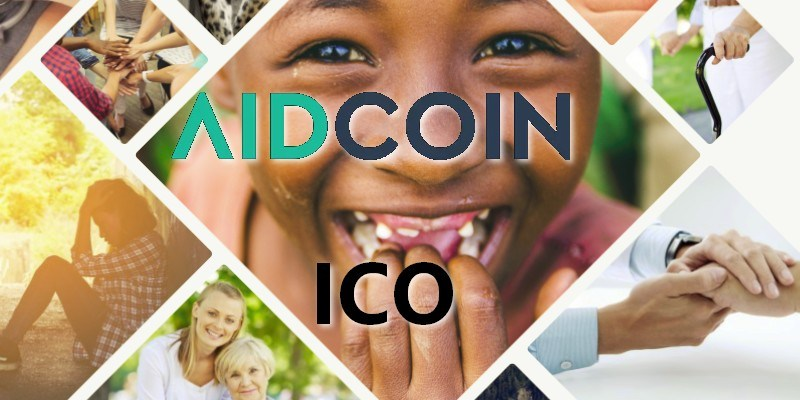 Aidcoin mobilizes for the victims of Japan