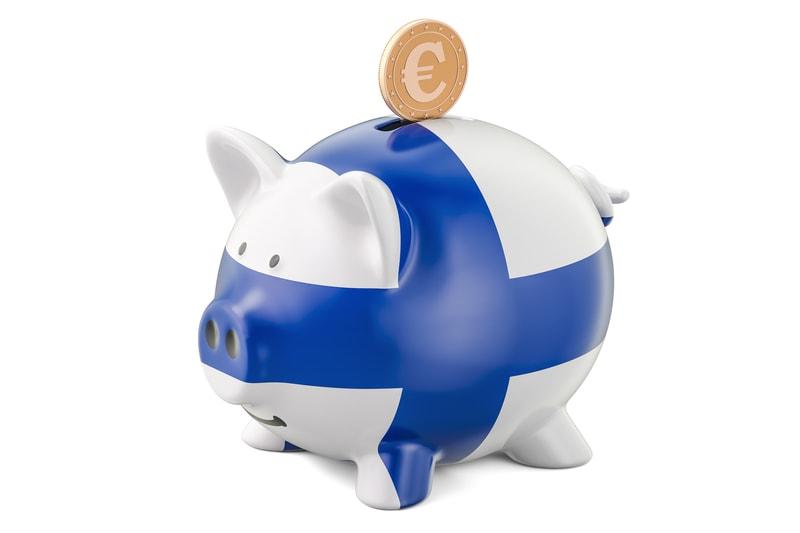"Aleksi Grym, Bank of Finland: ""Cryptos are not money"""