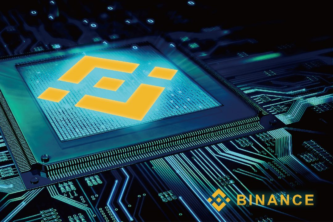 Malta, Binance decentralized exchange and regulated stocks